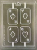 Playing Card Pop Mold