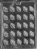 Spearmint Leaves Chocolate Mold