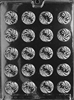 Swirl Mints Chocolate Mold