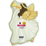 Angel Baking Form cake pan christmas holiday dessert