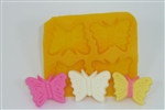 Butterfly Flexible Mold