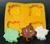 Maple Leaf Flexible Mold