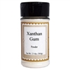 Xanthan Gum Powder - 2 Ounces ice cream thickening agent