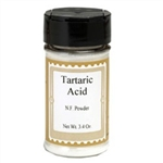 Tartaric Acid Powder