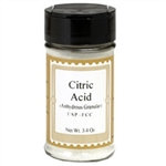 Citrus Acid Powder