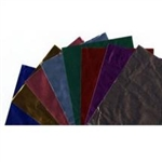 "3"" x 3"" Assorted Foil Wrappers - 1,000 Pack"