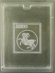 Aries Square Mold