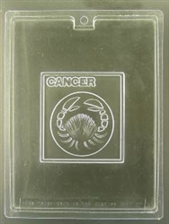 Cancer Square Mold