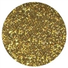 Gold Techno Glitter