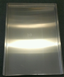 Magic Line Rectangle Aluminum Cake Pan 16X24X1 - POB16241