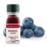 Blueberry Flavor - 1 Dram