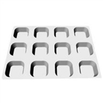 Pantastic Pan Square Muffin Pan (49-850)