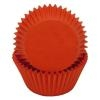 Standard Size Red Baking Cups