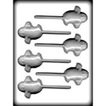 Ghost Sucker Hard Candy Mold