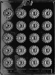 Daisies Chocolate Mold
