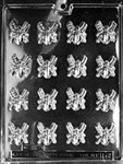 Bite Size Spiders Chocolate Mold