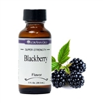 Blackberry Flavor - 1 Ounce