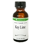 Natural Key Lime Flavor - 1 Ounce