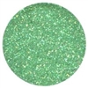 Green Rainbow Disco Glitter