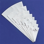"Plastic Coated 14 "" Pastry Bag"