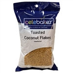 Toasted Coconut Flakes 7500-763511