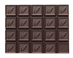 Guittard Kokoleka Hawaiian 55% Cacao Semisweet Chocolate - 500 Gram Bar