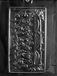 Last Supper Chocolate Mold
