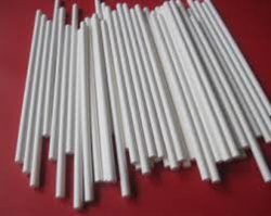 "1,500 Pack of 8"" X 7/32"" Sucker Sticks"