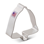 "3"" Bell Cookie Cutter"
