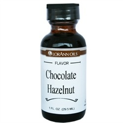 Chocolate Hazelnut Flavor - 1 Ounce