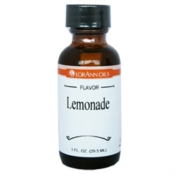 Lemonade Flavor - One Ounce