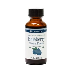 LorAnn Natural Blueberry Flavor 1 Ounce