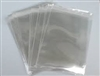 "5"" x 7"" 1 Mil Poly Bags"