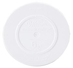 "Wilton 8"" Decorated Preferred Round Cake Separator Plate"