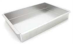 Magic Line Full Sheet 16x24x2 Aluminum Cake Pan
