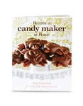 Become a Candy Maker at Home Book