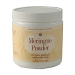 Meringue Powder - 4 Ounce Jar