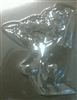 Lady's Torso Chocolate Mold
