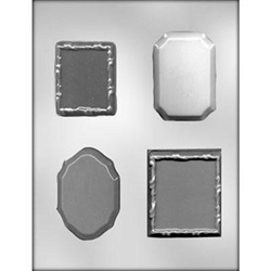 Frame Plaque Assortment Mold