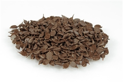 Guittard Semisweet Chocolate Flakes - One Pound