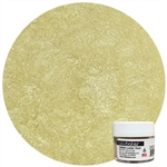 Shiny Gold Edible Glitter Luster Dust .25 Oz