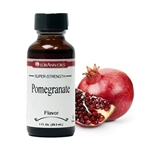 Pomegranate Flavor - 4 Ounce
