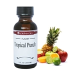 ​Tropical Punch Flavor- 4 Ounce​