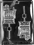 Slot Machine Lolly Chocolate Mold - LPK048