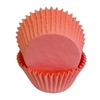 Light Pink Paper Baking Cups - 250 Count