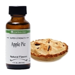 Apple Pie Natural Flavor - 1 Ounce