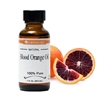 Blood Orange Oil Natural Flavor - One Ounce