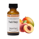 Peach Mango Flavor - One Ounce
