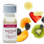 Fruit Punch Natural Flavor - 1 Dram