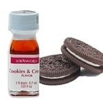 Cookies & Cream Flavor - 1 Dram